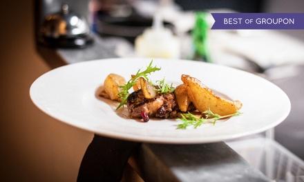 Menu dégustation en 5 services pour 2 pers. le soir en semaine à 59,90€ au restaurant bistronomique: Le Chien de Pavlov