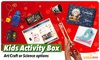 Kids Activity Box