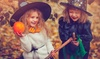 Free Kids' Event: Hallow-palooza at Indian Boundary - Far North Side: Free Kids' Event: Hallow-palooza at Indian Boundary on Saturday, October 29