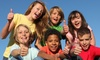 Finest Fitness - Patchogue: 2-Week Kidfit Summer Camp Attendance for Two, Three, or Four Days per Week from Finest Fitness (Up to 57% Off)