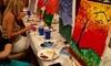 Fly Art Van Go Studio!!: $28 Off $55 Worth of Party - Painting