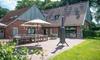 Twente: vanaf 2 nachten in een Safari Lodge-tent
