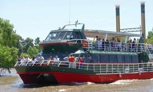 Catamaranes: $89 en vez de $150 por paseo en catamarán con Catamaranes