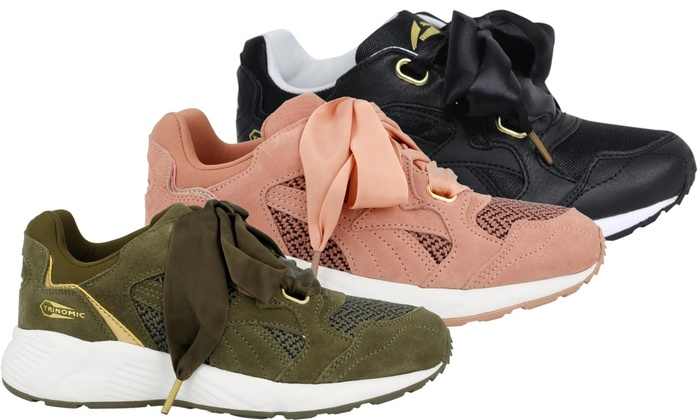 best loved 1dbcb 78d87 Puma Prevail Heart Trainers | Groupon