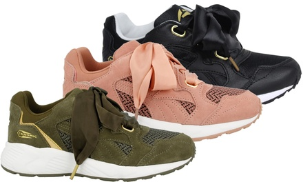 Puma Prevail Heart Trainers