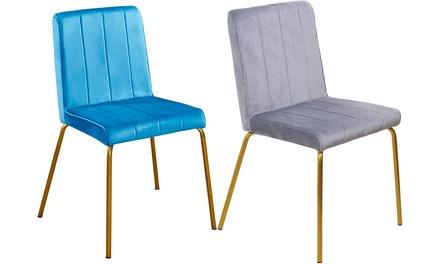 Set 2 sedie Liberty