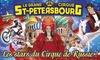 « Le Grand Cirque de Saint-Pétersbourg » à Caen