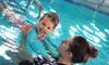 Babies To Kids Swimming Lessons - Babies To Kids Swimming Lessons - Hampton East: 5 Swimming Lessons for 1 ($39) or 3 ($109) Kids of Various Ages at Babies To Kids Swimming Lessons (Up to $300 Value)