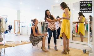 Trendimi: Curso de 80 horas de especialista en imagen personal, moda y personal shopper por 4,99 € en Trendimi