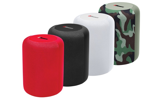 Up To 15% Off on 2BOOM Rolls Bluetooth Speaker   Groupon Goods
