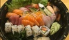 Servizio d'asporto: sushi box