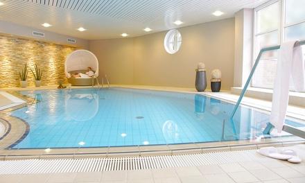 Oldenburger Münsterland: 2-5 Tage für Zwei mit Wellness, opt. mit 1x 3-Gänge-Abendmenü, im Hotel Heidegrund
