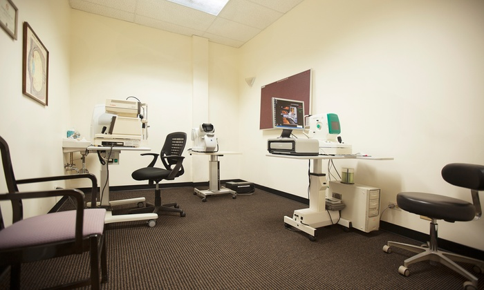 & Vision One LASIK Center - Chicago IL | Groupon