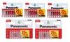 Panasonic Zinc-Carbon Batteries