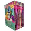 My Little Pony Eight Books Set