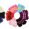 Women's Solid Warm Gloves (6-Pack)
