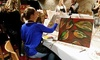 46% Off Painting Class