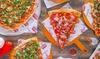 20% Cash Back at Big Mama's & Papa's Pizzeria