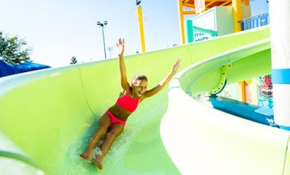 Family Fun Package at Coney Island Cincinnati (33% Off)