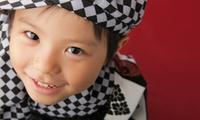 成長の証を、素敵な写真に≪七五三・赤ちゃん・お祝いプランから選べるフォト撮影≫ @フォトスタジオプリンセス立川