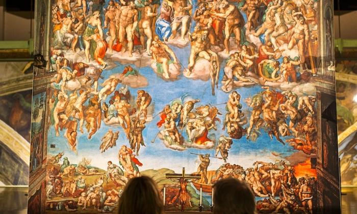 WOF 042: Michelangelo Buonarroti, The Artist