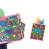 Alex Toys Color a Groovy Messenger Bag Set