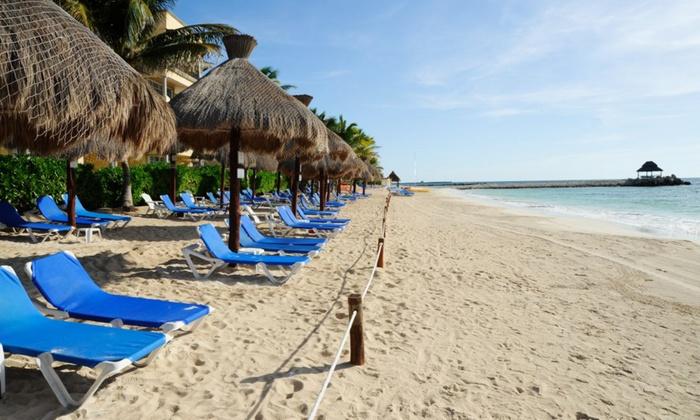 All Incls Hotel Marina El Cid W Nonstop Air From Vacation Express
