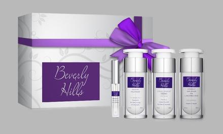Set cadeau Beverly Hills, édition limitée dès 39,99 € (jusqu'à 90% de réduction)