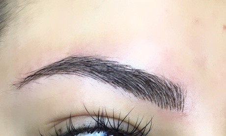 3D MicroBlading Makeup on Both Eyebrows at Medspa At Villagio, LLC (Up to 55% Off) 9e97a417-a837-46bd-9c7c-7d8cc3730ec7