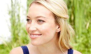 True | West Skincare: $59 for One Advanced Facial Peel at True | West Skincare ($120 value)