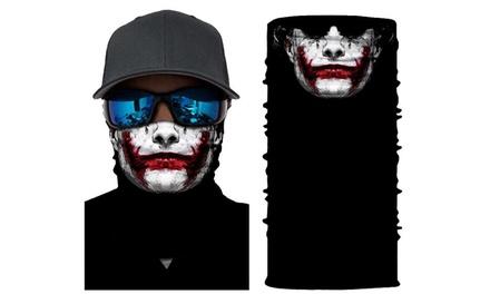 Cycling Bandana Mask