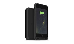 Mophie Juice Pack Reserve Wireless Charging Base for iPhone 6/6s (Rf.)