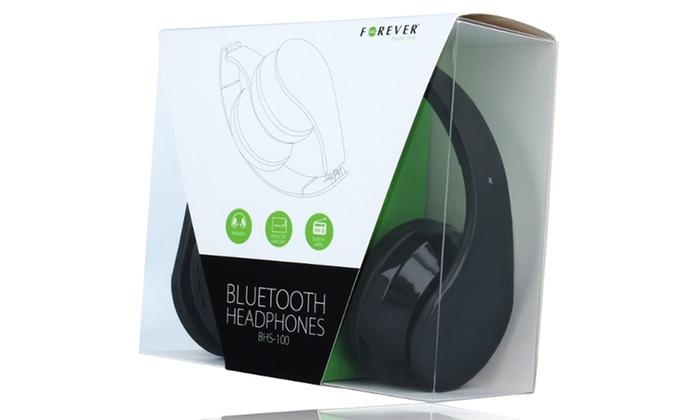 Cuffie wireless BHS-100 Forever