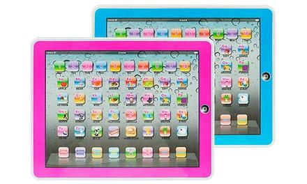 1 o 2 tabletas interactivas para niños desde 7,99 € (hasta 80% de descuento)