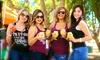 Tequila & Taco Music Festival San Diego - Downtown San Diego: $20 for Two Sunday Admissions, Glasses & 12oz Margaritas at Tequila & Taco Music Festival San Diego (67% Off)