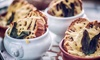 La Serre Restaurant - Downtown Albany: Dinner and Wine for Two or Four, or Lunch and Dessert for Two at La Serre Restaurant (Up to 52% Off)