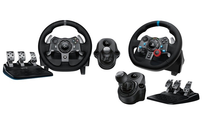 Up To 23% Off on Controller Wheel and Shifter | Groupon Goods