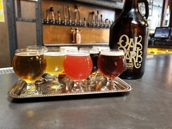 $18.01 Off Beers at Oak Park Brewing Company