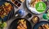 6-Course Teppanyaki Meal for 2
