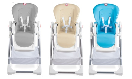 Lionelo Linn Plus Highchair
