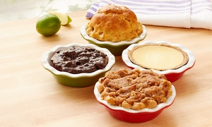 Little Pie Company: Pies, Cakes, and Cupcakes at Little Pie Company (Up to 38% Off). Two Options Available.