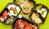 Eat4Fit: Catering dietetyczny: wybrana dieta na 5 dni od 159,99 zł i więcej opcji w Eat4Fit