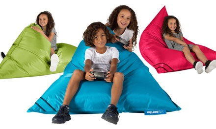 Big Bertha Large Beanbag for £44.98 With Free Delivery (65% Off)