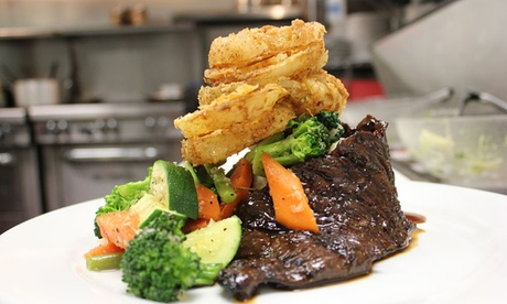$12.50 for $20 Worth of Italian Cuisine for Two or More People at Alfredo's Italian Restaurant 4cc04190-eeb4-4e63-88a1-b380f60c1c34