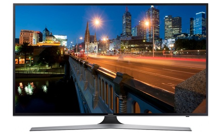 Samsung UE40MU6100 40'' 4K Ultra HD HDR LED Smart TV With Free Delivery