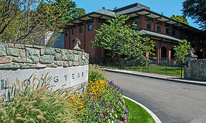Longyear Museum - Chestnut Hill: 1-Year Individual or Family Membership to Longyear Museum (Up to 46% Off)