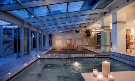 Terme bagno vignoni spa notturna per 2 persone le terme bagno vignoni groupon - Le terme bagno vignoni hotel ...