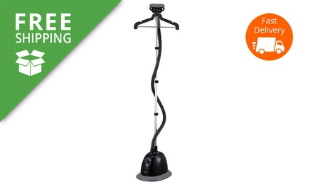 Free Shipping: $59 for a SALAV 1500W Garment Steamer