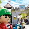 Playmobil Funpark: 1-2 ÜN/F & Tagestickets für die ganze Familie