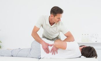 45-Minute Sports or Deep Tissue Treatment
